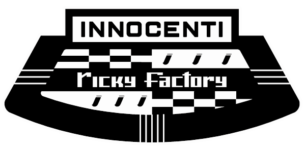 Ricky lambretta